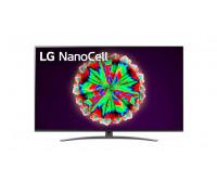 "Телевизор LG  65NANO813NA, 65"" 4K IPS HDR Smart Nano Cell TV, 3840x2160, DVB-T2/C/S2, Quad Core Processor 4K, 4K Active HDR, Ultra Surround, ThinQ, AI, WiFi 802.11.ac, Voice Controll, Bluetooth"
