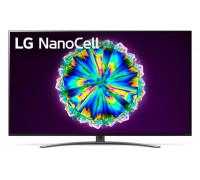 "Телевизор LG 55NANO863NA 55"", 4K IPS HDR Smart Nano Cell TV, 3840x2160, 200Hz, DVB-T2/C/S2, Alpha 7 III Processor, Cinema HDR, Dolby Vision IQ, Dolby Atmos, webOS ThinQ"
