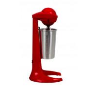 Фрапе миксер Elekom ЕК-706S, 100 W, Вместимост - 500 мл, Две бъркалки, Купа от неръждаема стомана