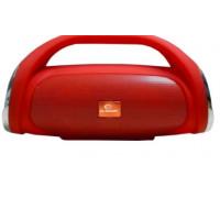 Портативна тонколона Elekom EK-836 HS, AUX функция, Възпроизвежда МР3 (USB диск и микро SD карта), В...