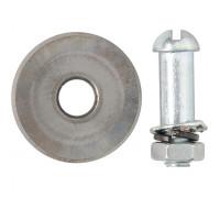 Резец ролков за машина за рязане за плочки, 22,0 х 10,5 х 2,0 mm// MTX 876709