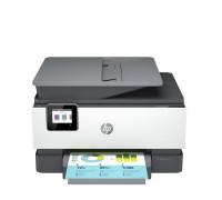 Мастилоструйно многофункционално устройство HP OfficeJet Pro 9012e AiO Printer