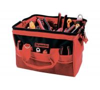 Чанта за инструменти, 18 джоба, 510 х 210 х 360 mm MTX 902529