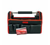 Чанта за инструменти, с рамка, 415 х 230 х 260 mm MTX 902579