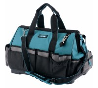 Чанта за инструменти Handwerker, 42 кармана, пластик. дно, наплечный ремень, 475*260*360мм// GROSS 9...