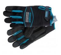 Ръкавици универсални комбинирани URBANE, XL// GROSS 90322