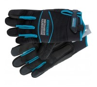 Ръкавици универсални комбинирани URBANE, XXL// GROSS 90323