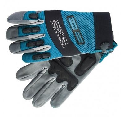 Ръкавици универсални комбинирани STYLISH, L// GROSS 90327