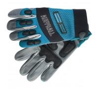 Ръкавици универсални комбинирани STYLISH, XL// GROSS 90328