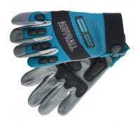 Ръкавици универсални комбинирани STYLISH, XXL// GROSS 90329