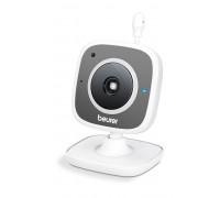Бебефон Beurer BY 88, Съвместим с iOS и Android, Измерване на температура, Дигитално увеличение на и...