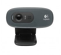 WEB камера Logitech HD Webcam C270 960-001063