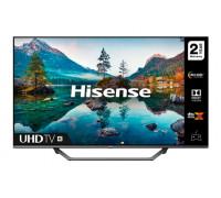 "Телевизор Hisense 43A7500F 43"", 4K Ultra HD 3840x2160, LED, 4K HDR, Smart TV, WiFi, BT, 3xHDMI, 2xUSB, LAN, DVB-T2/C/S2, Сив"