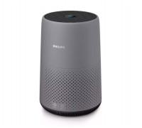 Пречиствател на въздух Philips AC0830/10, До 49 м², Технология AeraSense, VitaShield, Сензор за PM2....