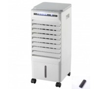 3 в 1 система охладител/пречиствател/овлажнител Elite ACS-2528R, 65W, Три скорости, Таймер 7 часа