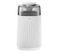 Пречиствател за въздух Samsung AX40R3030WM/EU, Сензор за прах, Сензор за мирис, Предфилтър, Филтър з...