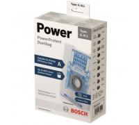 Универсални торби за прахосмукачка Bosch BBZ41FGALL за прахосмукачки Siemens и Bosch, 4 бр