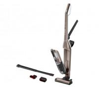 Безжична ръчна прахосмукачка с батерия Bosch BCH3ALL21 Flexxo Serie, 2в1 четка за мебели и тапицерия...