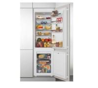 Хладилник с фризер за вгражданеa Hansa BK316.3FA, 246 л, Клас A+, H 177.6 см