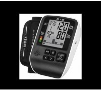 Апарат за измерване на кръвно налягане ELITE BPM-889A, Кръвно налягане: ±3mmHg, Индикатор за неравно...