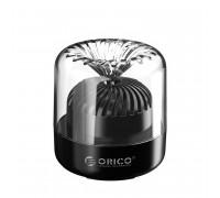 Прозрачна bluetooth колонка Orico BS6 BS6-BK-PRO