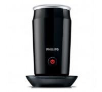 Разпенител за мляко PHILIPS CA6500/63, 500 W, Безжична основа, Черен