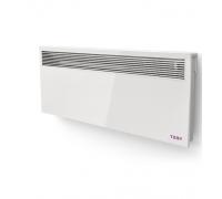 Конвектор Tesy LivEco с електронен терморегулатор CN 05 100 EIS W, Mощност 1000 W, Защита от прегряване и LED дисплей