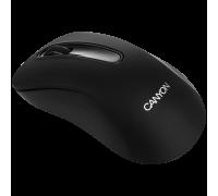 Безжична мишка CANYON CNE-CMSW2