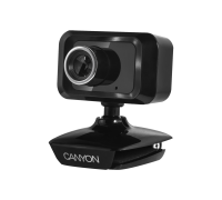 Уеб камера Canyon CNE-CWC1 0.3Mpx
