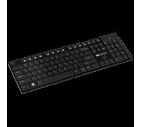 Безжична клавиатура Canyon CNS-HKBW2-US
