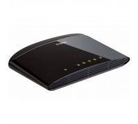 Комутатор D-Link DES-1005D/E 5-Port 10/100Mbps Fast Ethernet Unmanaged DES-1005D/E