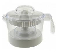 Сокоизстисквачка за цитрусови плодове ELITE ECJ-1139, 30W, Вместимост на купата – 0.5 литра