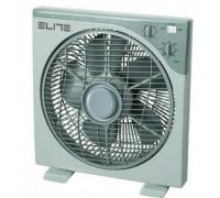 Подов вентилатор Elite EFB-0445, 40 W, 3 скорости на работа, 5 пластмасови перки