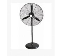 Индустриален вентилатор на стойка Elilte EFSI-1305, 180W, Осцилация - 90 градуса, 2 бр алуминиево острие