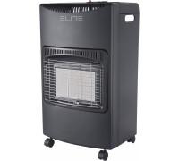 Газова печка ELITE EGH-1401, Енергоспестяваща, 4200W, Сгъваема конструкция, Защита