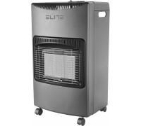 Газова печка ELITE EGH-1402, Енергоспестяваща, 4200W, Сгъваема конструкция, Защита