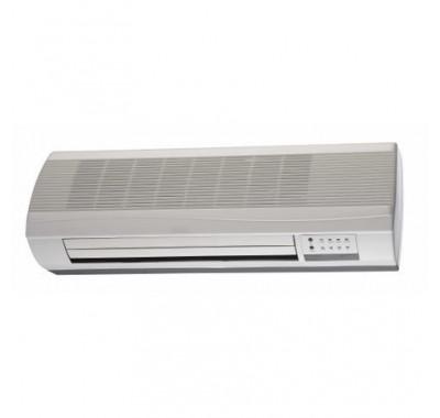 Керамична печка за стена Elite EHH-0470, 2000W, Керамичен нагревател, Индикаторна лампичка, Две степени на отопление