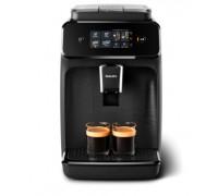 Кафеавтомат Philips EP1200 15 bar, 1500 W, 12 Настройки на мелачката, Керамична мелачка, Филтър AquaClean, Интуитивен сензорен дисплей