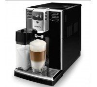 Кафемашина PHILIPS EP5360/10, 5 настройки на аромата, Регулируема дължина на кафе и мляко
