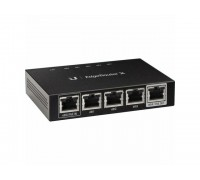 Рутер Ubiquiti EdgeRouter ER-X 5-Port single Passive PoE