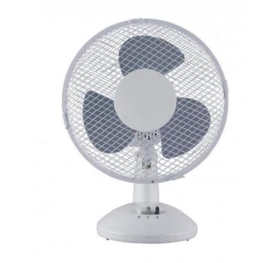 Настолен вентилатор ESPERANSA ES 1760 DC9, 19 W, 23 см, 2 степени на скоростта