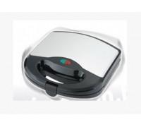 Уред за сандвичи ELITE ESM-1156B (брецел), 780W, Два светлинни индикатора, Термостат