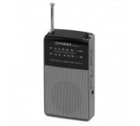 Преносимо радио First Austria FA-2314-1-GR, Моно, DC operation, Тунер