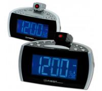 Радиочасовник FIRST AUSTRIA FA-2421-2, Календар, AM/FM, Събуждане с радио или buzzer