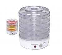 Уред за изсушаване на плодове/ зеленчуци FIRST FA-5126-2, 240W