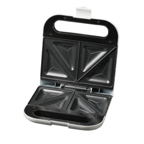 Уред за сандвичи FIRST FA-5338-7, 700-800 W, Термостат за контрол на температурата