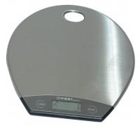 Кухненска везна FIRST FA-6403-1, 5 кг капацитет, Индикатор за претоварване, Функция тара, Автоматичн...
