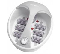 Масажна вана за крака FIRST FA-8115-1, 450W, 15 см дълбочина, 6 бр масажни ролки, 5 функции