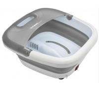 Масажна вана за крака FA-8116-2, 450 W, 15,5 см дълбочина, Сгъваем корпус за лесно съхранение