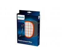 Комплект филтри PHILIPS FC5005/01, Съвместим с Philips SpeedPro Max, серии 7000 и 8000, Съдържа миещ...